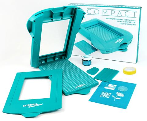 Screen Sensation Kit