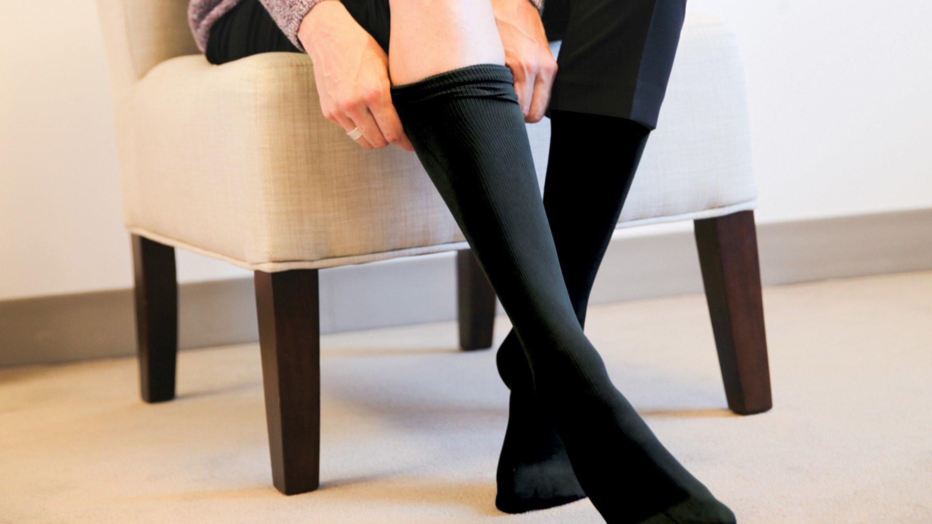 Skineez Compression Socks