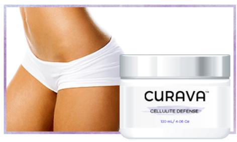 Curava Cellulite Defense