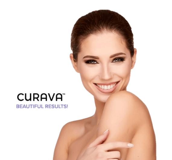 Curava Beautiful Results