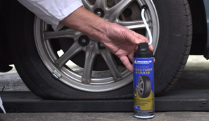 Michelin Emergency Puncture Repair